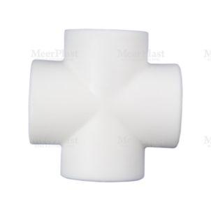 PPRС крестовина полипропиленовая